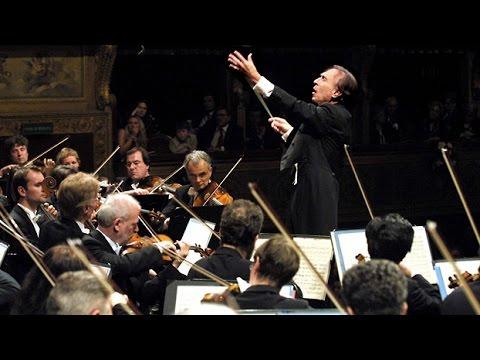 Les Vêpres Siciliennes - Ouverture - Claudio Abbado (2002)