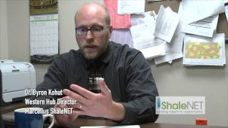 Veteran Opportunity Biz Video Profile: ShaleNET / Oil & Gas Job Training Program
