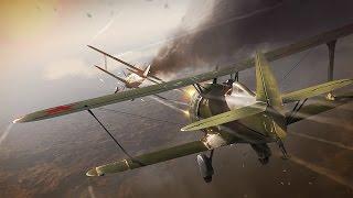 Война на Самолетах  Бесплатные онлайн игры