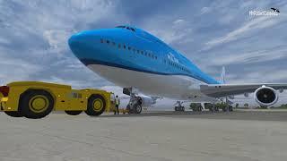Flight Simulator Max Graphics 2017 P3D 3.4 Ultra Realism!!