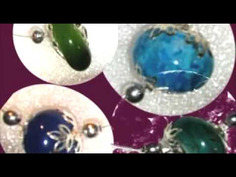 Cristal Murano Joyas de Autor