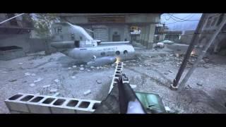 Crash movement 3  - VideoRuclip