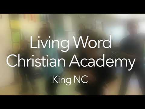 Living Word Christian Academy 2019/2020 Enrollment