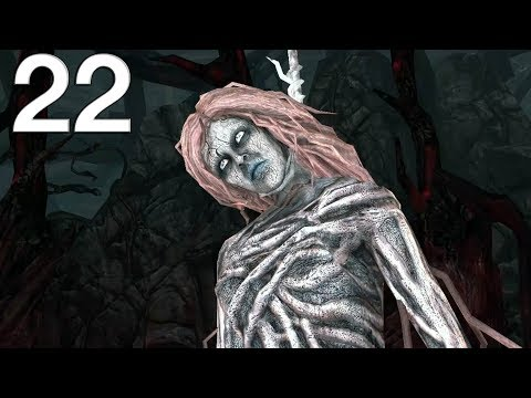 Dante's Inferno HELLISH Gameplay Part 22|Wood of Suicide |