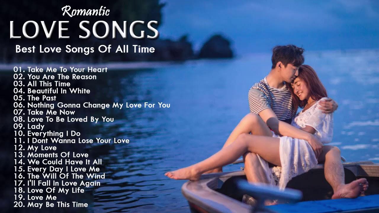 Download Love Songs 2020 - Westlife, Backstreet Boys, MLTR, Boyzone - Best Love Songs Playlist 2020