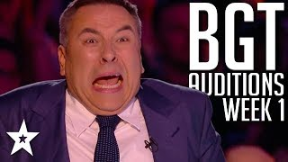 Britain's Got Talent 2020 Auditions | WEEK 1 | Got Talent Global