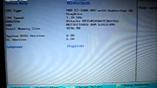 Toshiba Satellite Tutorial - Windows 8 Downgrade/No Bios/No CD Drive/CSM - UEFI thumbnail