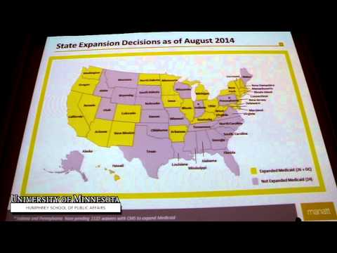 Future of Medicaid Expansion Deb Bachrach 1