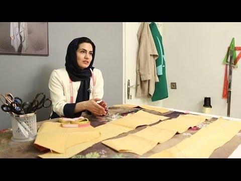 Women of Iran: Niki Miri - Documentary