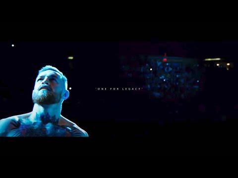 UFC 229: Khabib Vs. McGregor - 'One For Legacy'