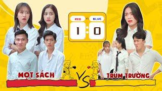 Cuộc Chiến Trường Học - Gãy TV