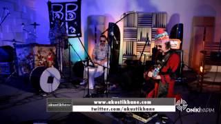 BaBaZuLa - Çöl Aslanları / #akustikhane  #sesiniac
