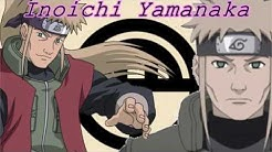 All Known Members - Yamanaka Clan