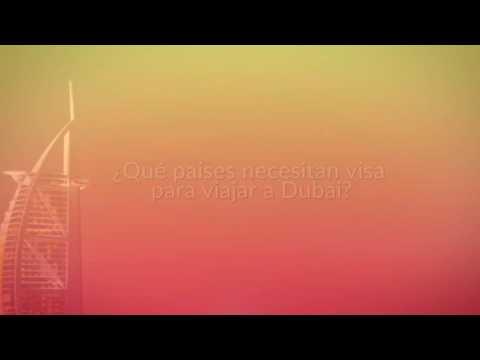 Visa a Dubai Online - ¿Quiénes necesitan visa para viajar a Dubai? - Visa-Dubai