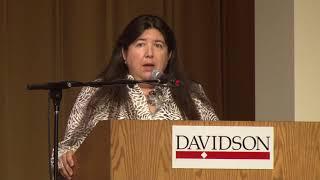 Virtual Reality: Wearn Lecture Featuring Carolina Cruz-Neira, Ph.D.