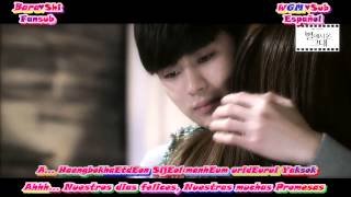 Video Kim Soo Hyun Promise OST Especial My Love From With Star  DMJ Sub Español Romanización download MP3, 3GP, MP4, WEBM, AVI, FLV Maret 2018