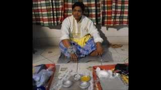 Bangladeshi Gaye Holud-Masrur Morshed Nahid