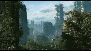 RUIN: animación 3D en un universo post-apocalíptico thumbnail