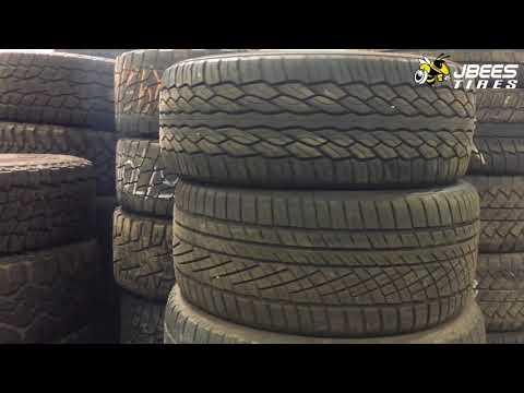 JBees Premium Tires