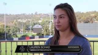 Torero Profile: Lauren Schad