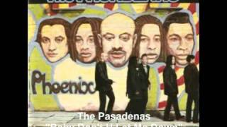 The Pasadenas - Baby Don