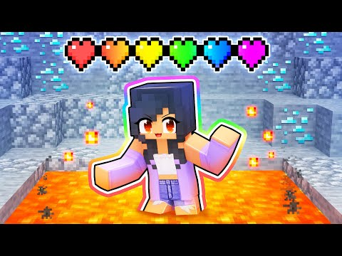 Aphmau Is IMMORTAL In Minecraft!