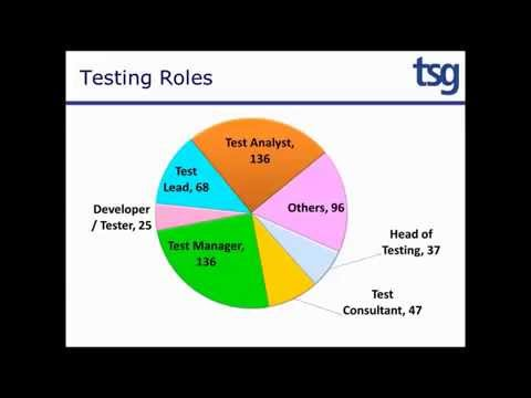 Tester Motivation - the results of a 600 tester survey