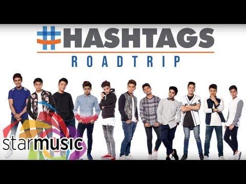 #Hashtags - Roadtrip (Audio) 🎵
