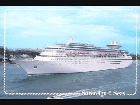 Sovereign Class Cruise Ships YouTube - Ms sovereign cruise ship