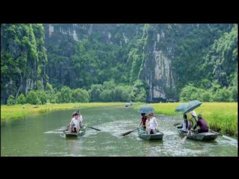 HOA LU TAM COC ONE DAY TOURS |DAILY TOUR