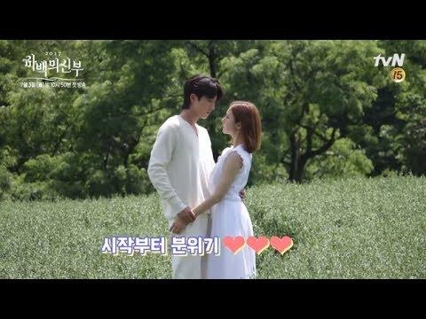 الفيلم الكوري الشهير الملاك والشيطان أجمل فلم رومانسي   دقة عالية HD motarjam
