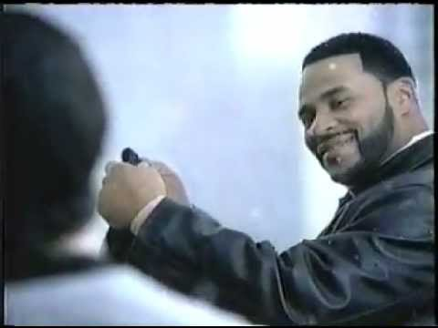 Asthma Commercial with Jerome Bettis - Circa 2006