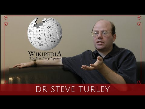 Wikipedia SLAMMED for Leftist Bias as Co Founder LAUNCHES Alternative Free Speech Site!!!
