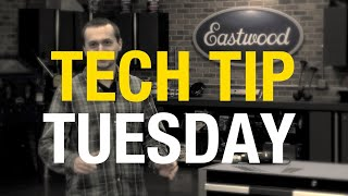 TECH TIP TUESDAY - Rocker Foot Pedal Vs. Standard Pedal - What is Best for You? Eastwood