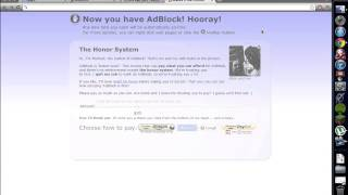 How To Disable Ads On Mac - Google Chrome