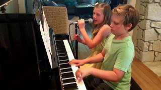 Another Day Of Sun | La La Land Cover by Braiden & Noelle Lidyoff