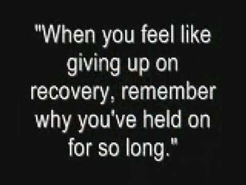 Anorexia Recovery Quotes YouTube Classy Anorexia Quotes