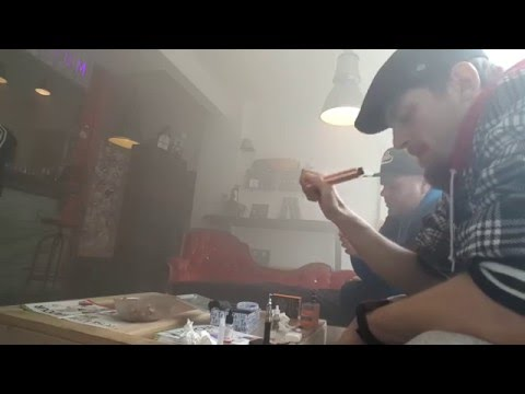 Vape shop Livestream