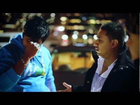 Infaas Feat. Ranga D - Ridmaye Mayaviye (Official Video)