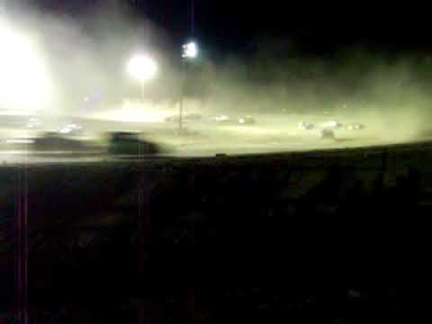 part 4 Black Rock Speedway $10,000 to win FWD Enduro Nov 7, 2009