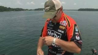 PAA Fishing with Mike McClelland