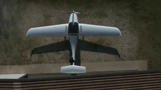 Полет на самолете ATEC 321 Faeta(Полет и пилотирование самолета Фаета ATEC 321 FAETA в Киеве. Осуществить ознакомительный полет с возможностью..., 2016-04-18T10:56:16.000Z)