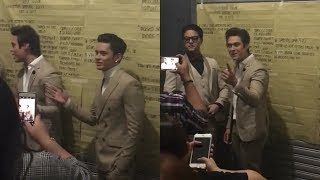 Download Video James Reid na Out of Place kay Daniel Padilla at Enrique Gil 😱😱😱 MP3 3GP MP4