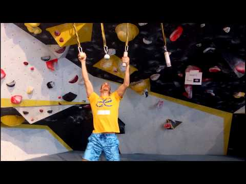 Ninja Warrior Germany - Casting in Stuttgart am 19.02.2016