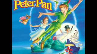 Peter Pan - 01 - Main Title (The Second Star to the Right) / All This Has Happened Before