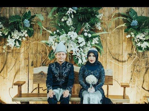 Rustic Wedding Indoor 1