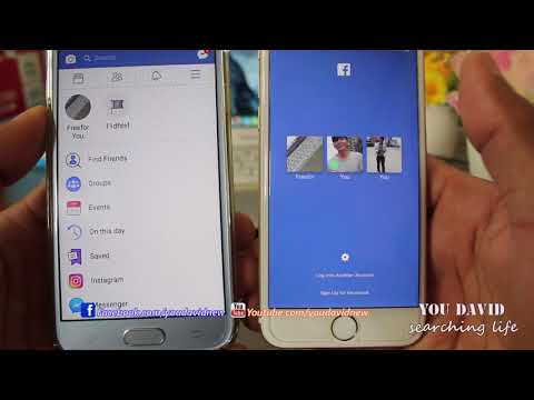 How To Remove Password Facebook Log In Using Your Profile Picture