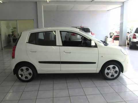2006 kia picanto 1 1 ex auto auto for sale on auto trader south africa youtube. Black Bedroom Furniture Sets. Home Design Ideas