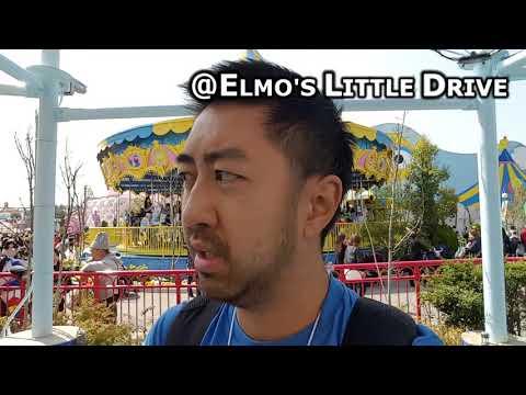 Japan Trip 2018 - Day 5 - Universal Studios