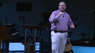 Warren Gasaway - Strong Leadership Pt. 1 09/26/20